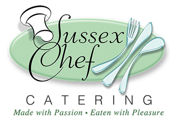 Sussex Chef Catering Logo