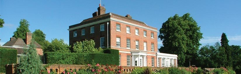East Court Wedding Venue East Grinstead