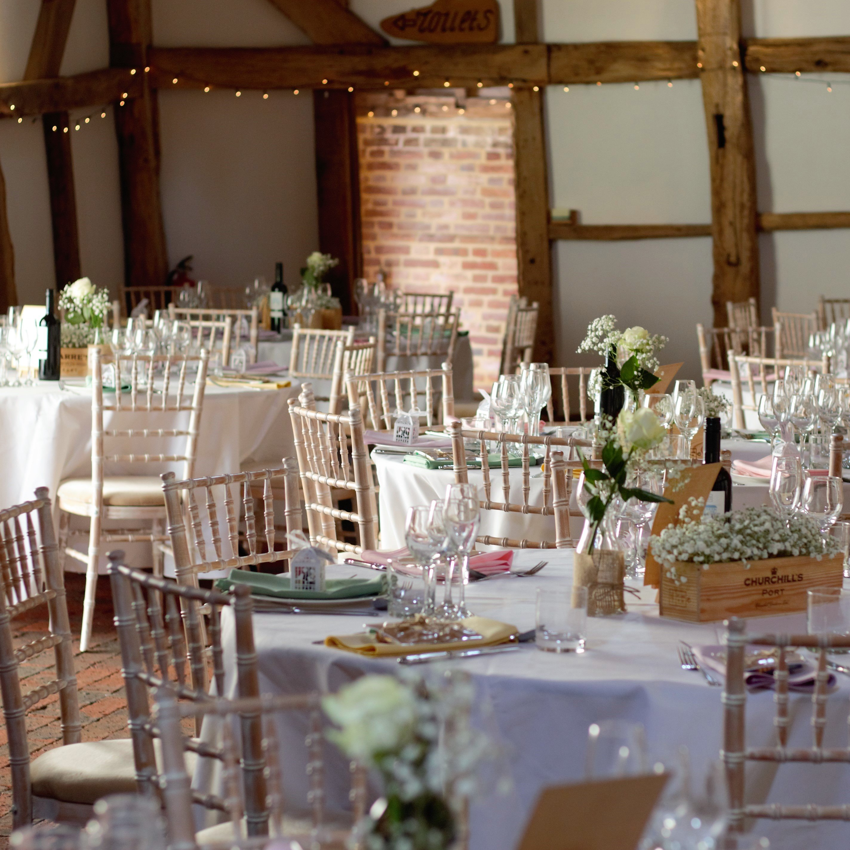 Wedding Catering in Sussex