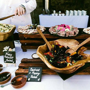 Buffet Catering in Sussex